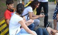 Aberatii adolescentine - Ana Diaconu - fotoreporter - teenpress