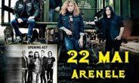 Bilete mai ieftine la Megadeth!