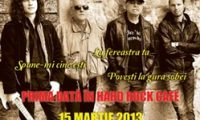 Semnal M in Hard Rock Café