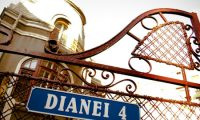 Prin oras - Dianei 4