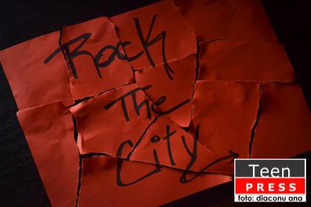 De ce n-am fost la Rock The City