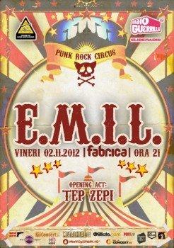 E.M.I.L. in Fabrica