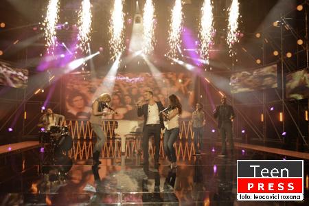 Finala Eurovision Romania