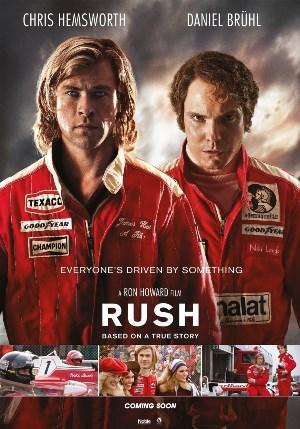 Film - Rush, o poveste legendara