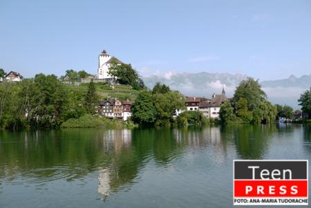Fotoreportaj Liechtenstein