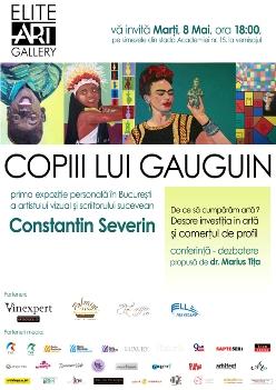 COPIII LUI GAUGUIN