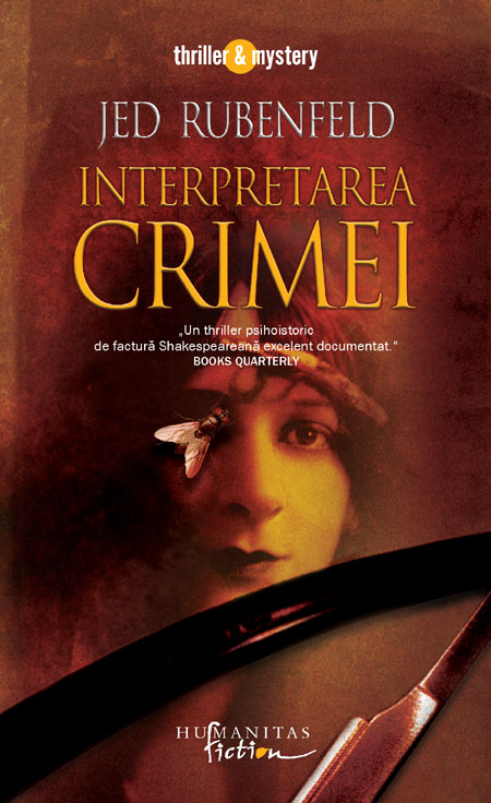 Interpretarea crimei - teenpress