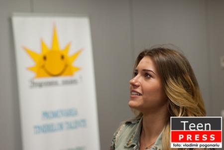 Interviu cu Luiza Hasegan