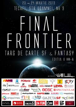 Final Frontier la TeCaFi