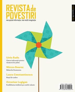 Revista de Povestiri
