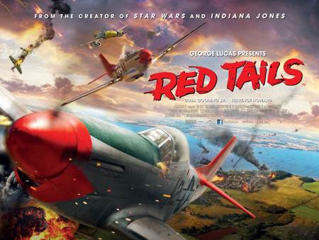 Red-Tails-UK-Poster