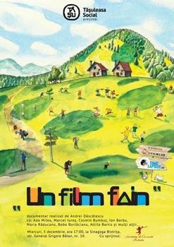 Cluburile de Film Manifesto anunta luna documentarului romanesc!