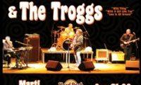 The Animals si The Troggs la Hard Rock Cafe din Bucuresti