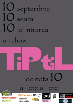 TiPtiL