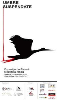 """Expozitie de pictura la Muzeului National de Stiinte ale Naturii """"Grigore Antipa"""""""