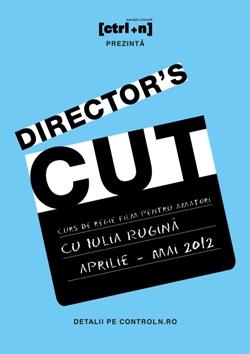 Vizual Director's Cut