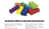 Proiectele liceenilor primesc 30.000 lei din partea YouthBank Bucuresti!