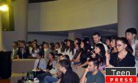 Balul Bobocilor din liceul Traian Vuia 2012