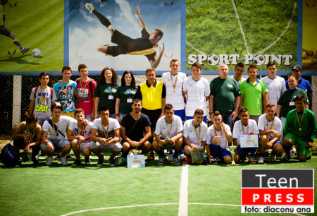 Cupa Tin Sport