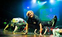 cupa liceelor la streetdance 2012