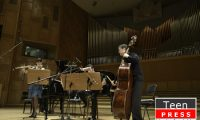 """Concert Cvartetul """"Muzical Maxim"""""""