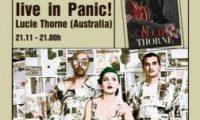 Dekadens in Panic Club