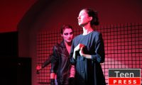 Don Juan Beyond Control – Molière, varianta underground