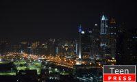 Dubai, un oras al recordurilor