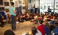 EUROEDU, un training pentru elevi performanti