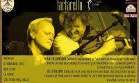 Concert Farfarello in La Copac din Bucuresti