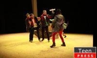 """De la Festivalul """"Florian Pittis"""", in ziua 2"""
