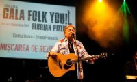 De la Gala Folk You! Florian Pittiș, ziua I
