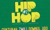 Hip Hop in Club Elephant