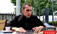 Interviu - Alexandru Vestea, instructor de fitness si farmacist