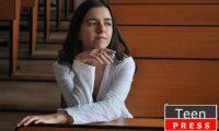 """""""Teatrul e viaţa mea!"""" – Interviu cu Cristina Constantinescu"""