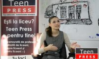 Interviu Ioana Picos - partea I