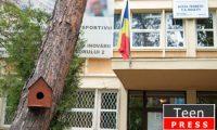 Liceu Bucuresti