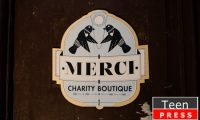 Merci Charity Boutique – ţie câte vieţi salvate îţi pot mulţumi?