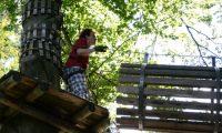 Fotoreportaj - Parc Aventura