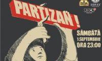 Partizan in Vama Veche