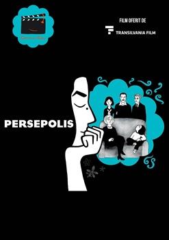Persepolis, de la Oscar la liceele bucurestene!