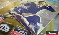 Revista pentru studenti IQool