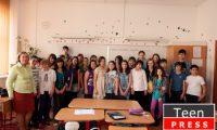 Şcoala 81 este Altfel!