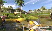 Games - Serious Sam HD The First Encounter