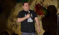 De la Stand Up Comedy cu Nananticu & friends