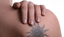 Tatuajul Poarta Catre Sufletul Tau